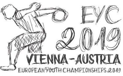 EYC2019 – 13.-22.4.2019