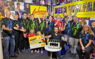 VBC bei Antenne Vorarlberg